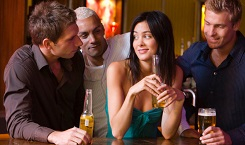 KURZ pro ŽENY - Komunikace a flirt | jak sbalit muže