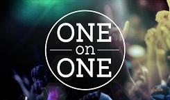 KURZ - One on One | V.I.P. program pro muže